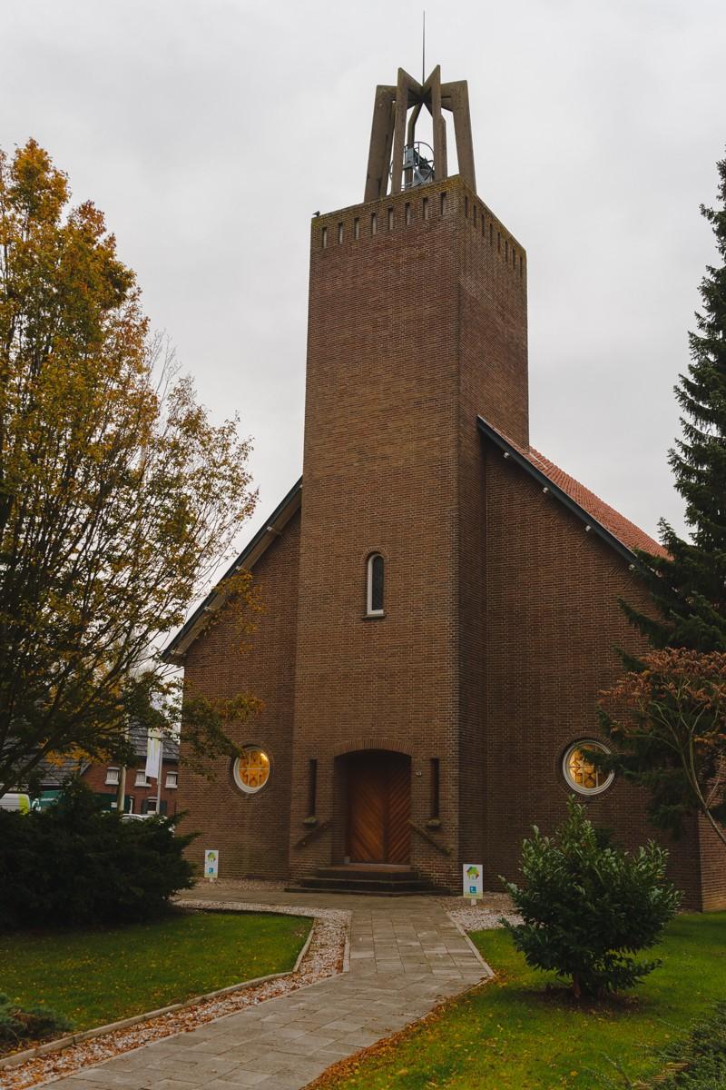 Koppelkerk | vrijplaats voor kunst & cultuur