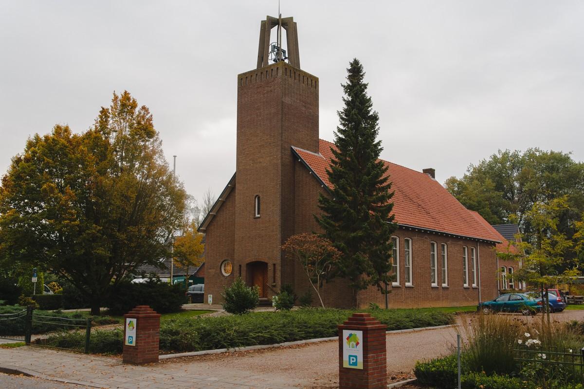 Koppelkerk Bredevoort