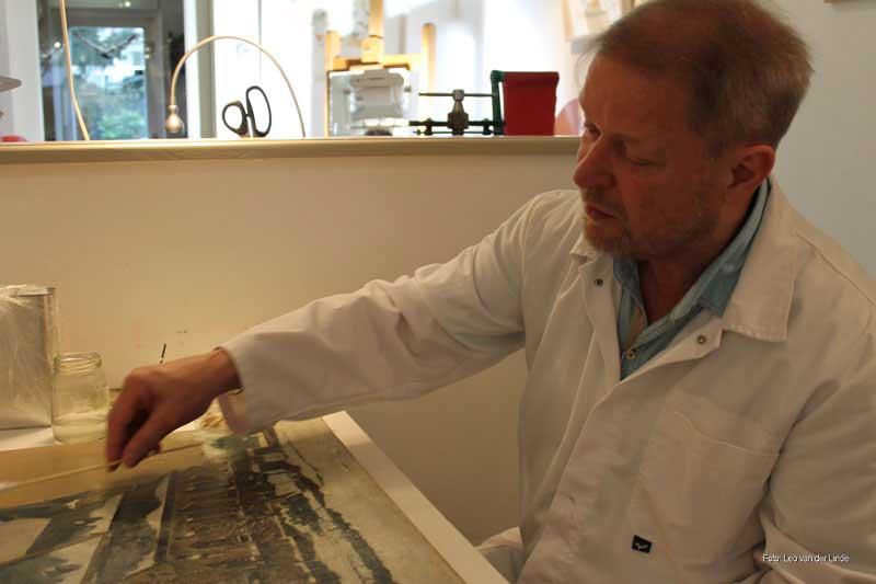 Guido Hengeveld