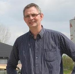 André Wikkerink