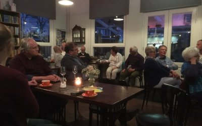 Meet Up over Groene Dromen: interessante, direct toepasbare ideeën