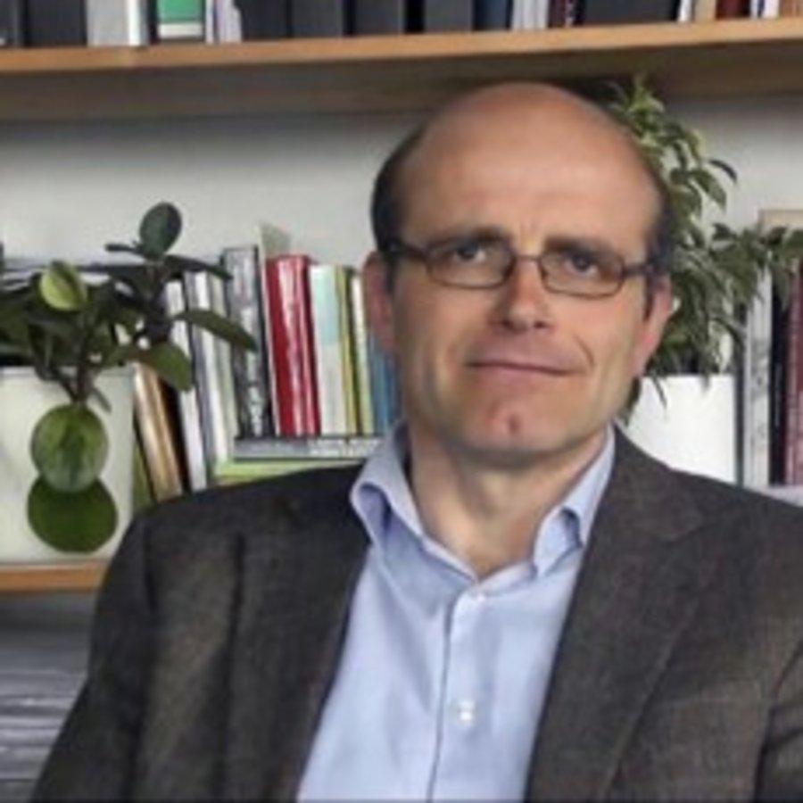 Dr. Jan-Willem van der Schans