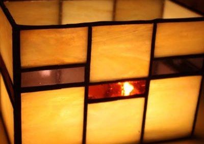 Waenzinnig Glas