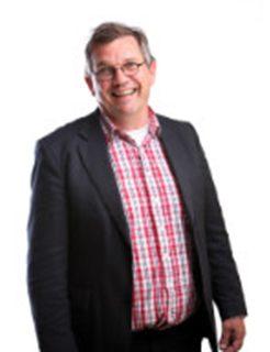 Joop Wikkerink (moderator)
