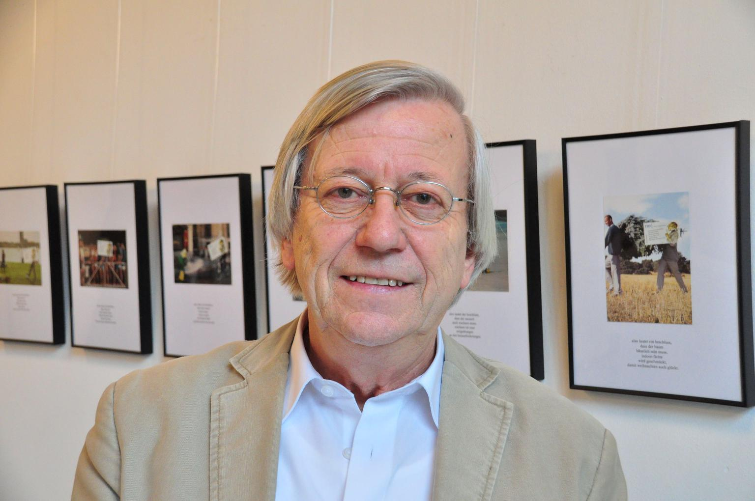 Klaus Cordes