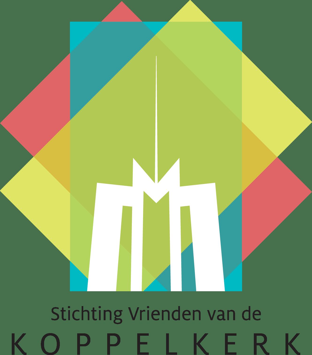 Logo Stichting Vrienden van de Koppelkerk