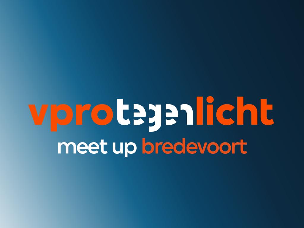 Tegenlicht Meet up Bredevoort logo