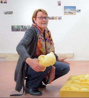 Marion van Noord. (c) Paul Clason