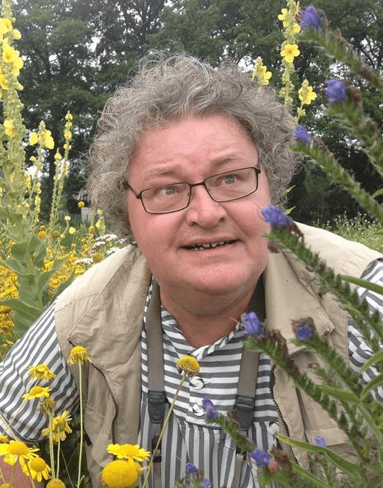 Bernhard Harfsterkamp