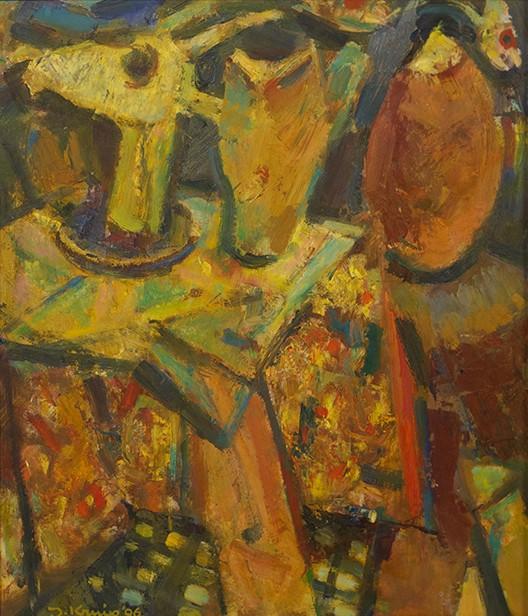 Achterhoekse meesters - Joop Kruip - zonder titel
