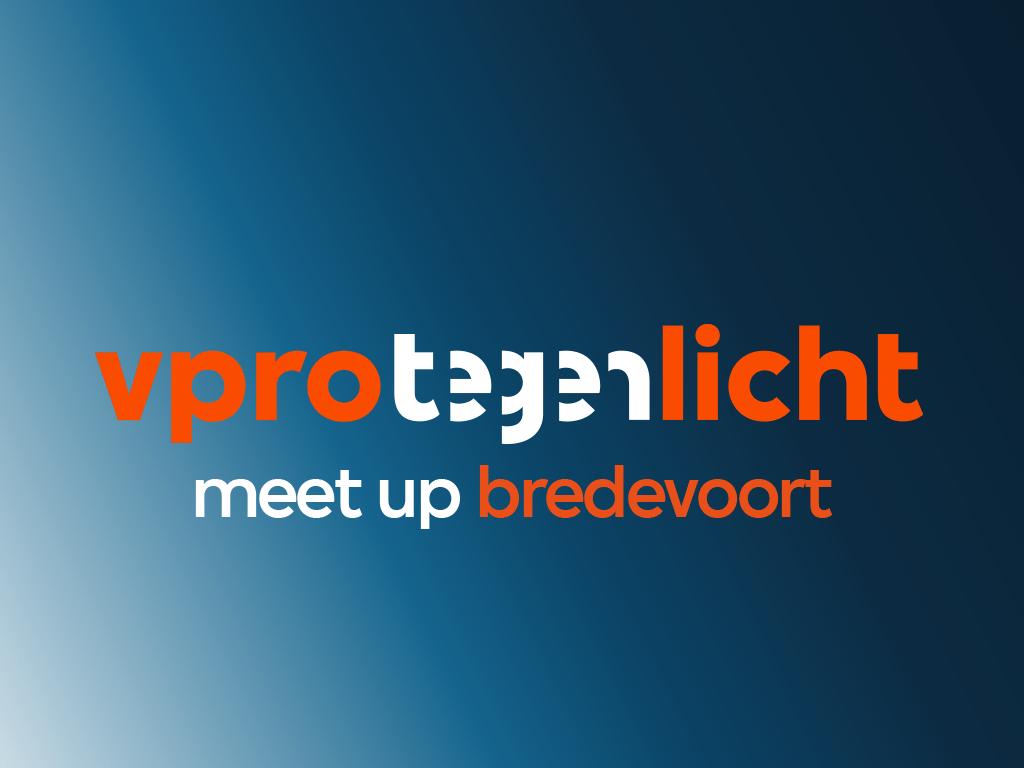 Tegenlicht Meet Up Bredevoort