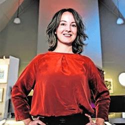 Sylvia Heijnen