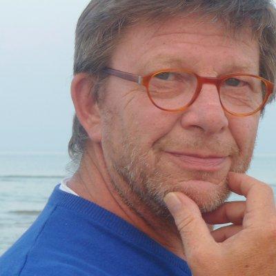 Bert Scheuter