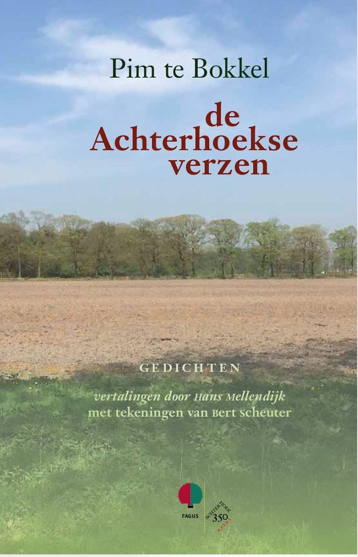 Boekpresentatie de Achterhoekse verzen