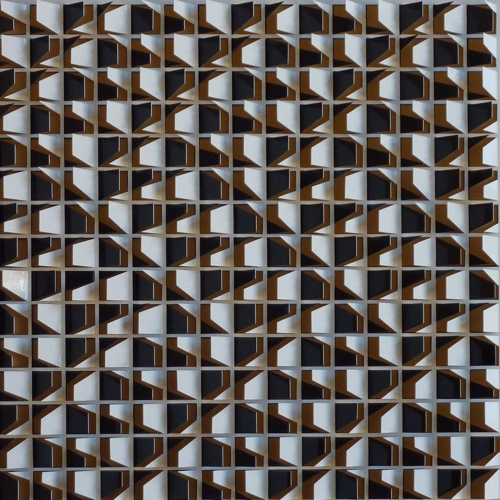 Jan Willem van Swigchem - Zigzag