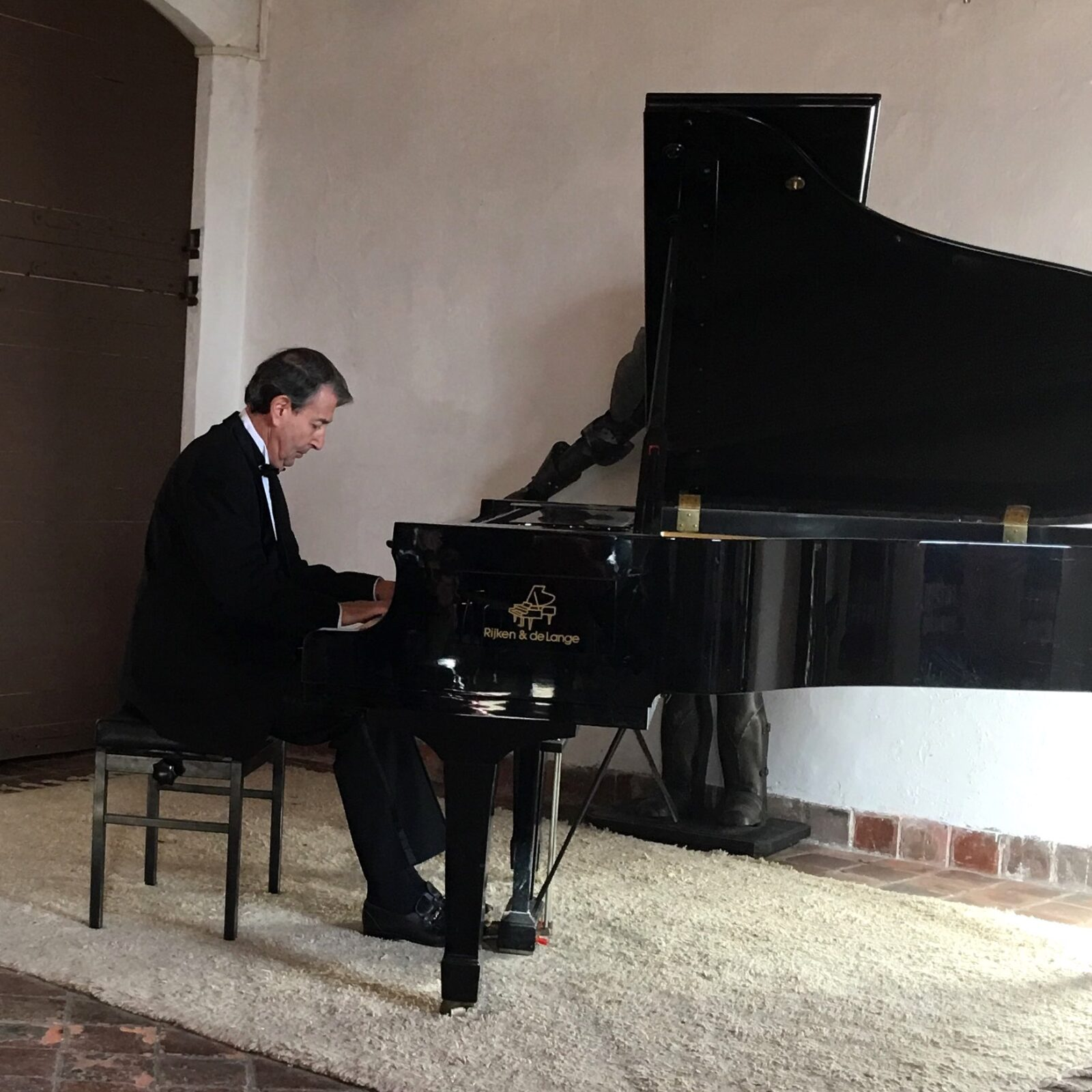 Michail Markov - Concert Kasteel Hernen 2017