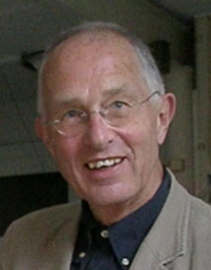 Henk van der Vorst