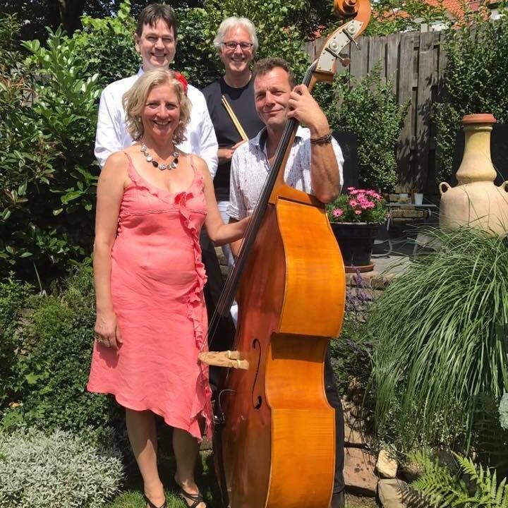 Gelre Jazz Trio - PR