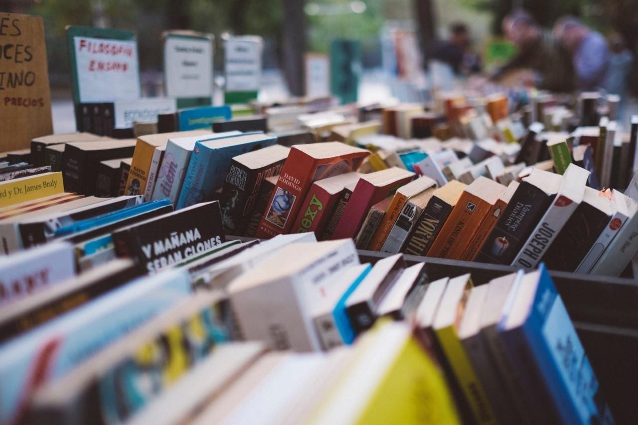 Boekenmarkten Heerlyckheid Bredevoort