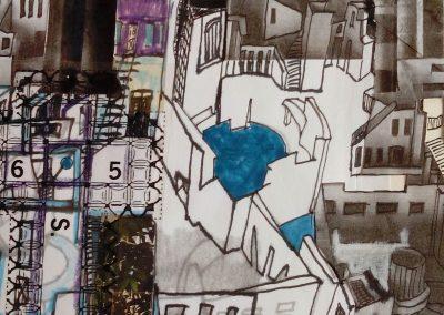 fragment De ondergrondse stad