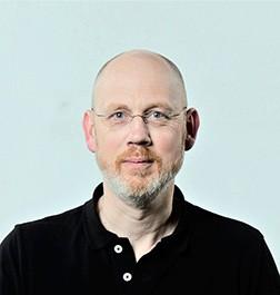 Alain van de Haar