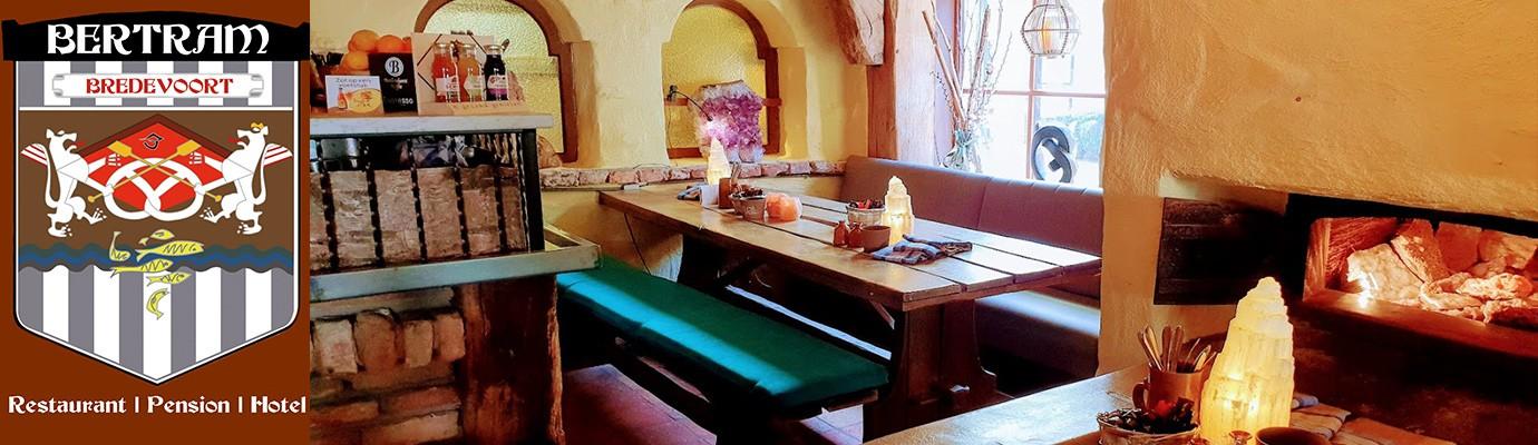Soldatenpotje – Restaurant Bertram