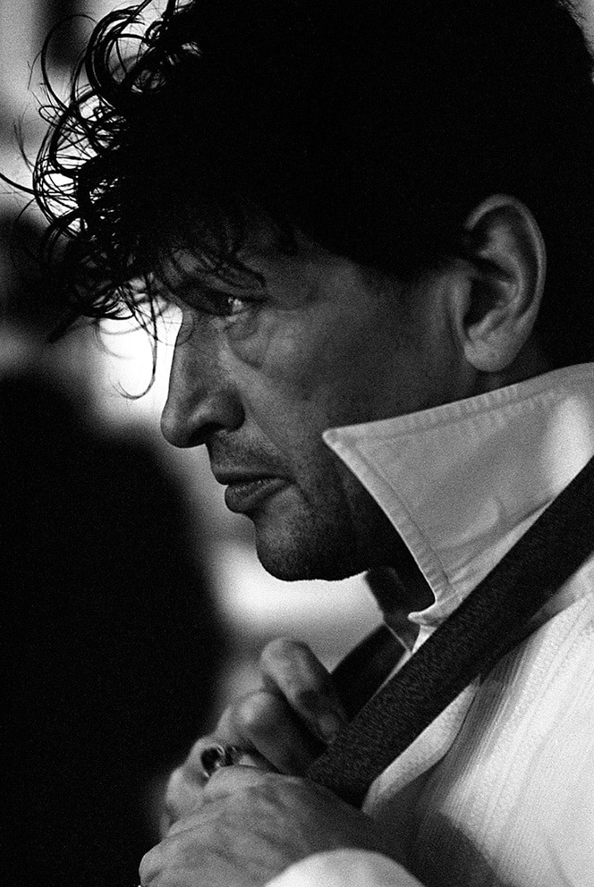 Herman Brood (1946-2001)