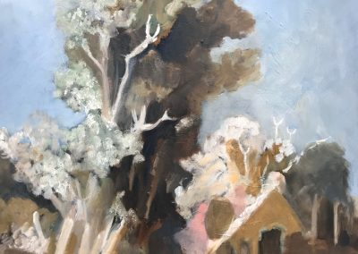 Gerda Praamsma - Het licht