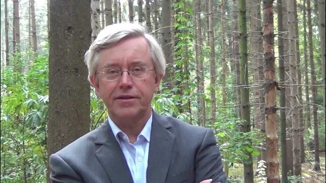 emeritus-hoogleraar Paul van Tongeren