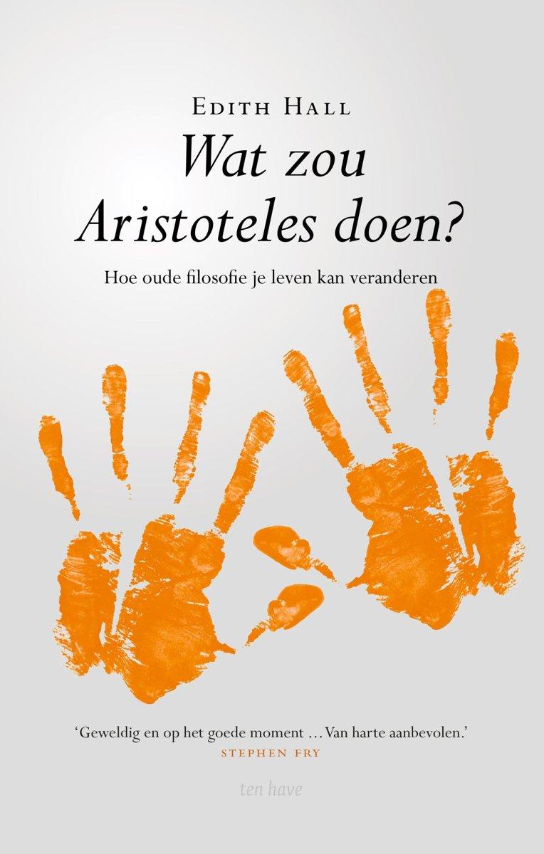 Wat zou Aristoteles doen? (online) 1