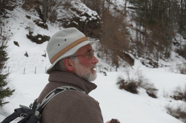 Prof. dr. Jan Wijbrans - Geologie van de Alpen