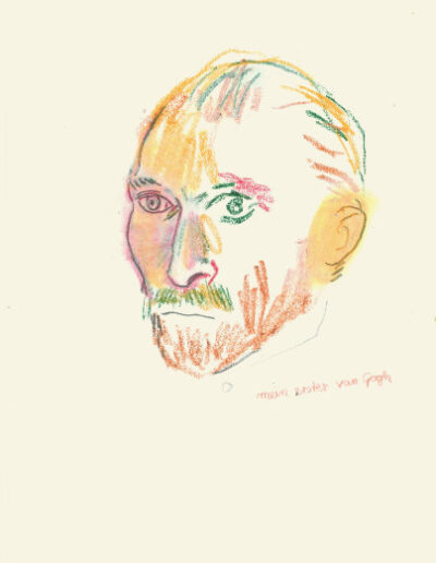 Mein erster van Gogh