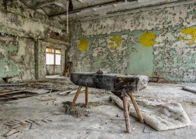 Tjernobyl 1