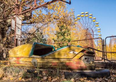Tjernobyl 2