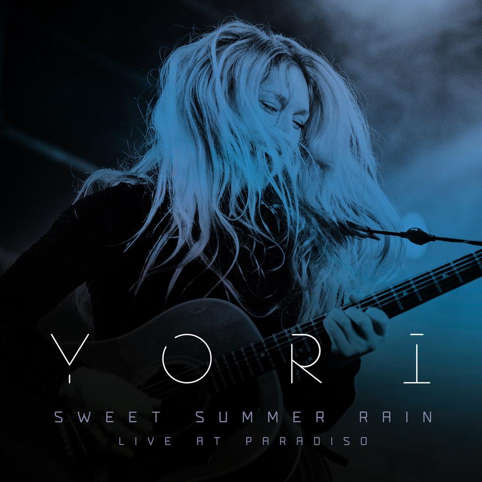 Yori Swart - EP