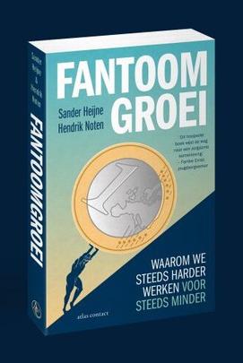 Fantoomgroei - Sander Heijne en Hendrik Noten
