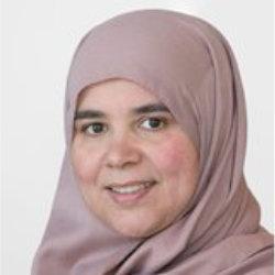 Naima el Moussati