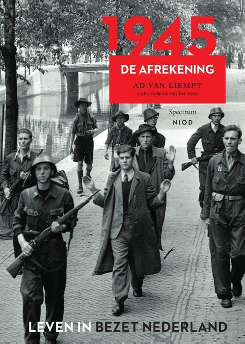 Ad van Liempt - (c) Keke Keukelaar