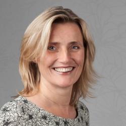 Katja van der Valk