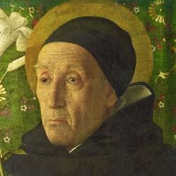 Module Middeleeuwen - Meister Eckhart
