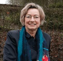 Gerda Brethouwer