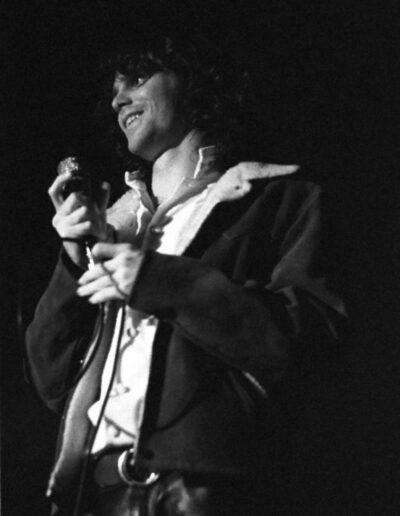 Jim Morrison (c) Baron Wolman